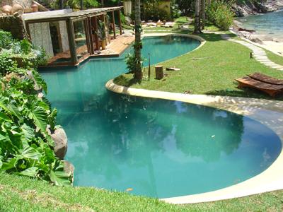 Jardins e piscinas servi os for Piscinas e jardins
